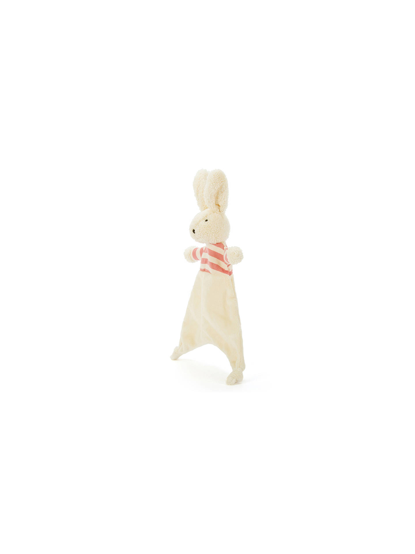 BuyJellycat Bredita Bunny Soother Soft Toy Online at johnlewis.com