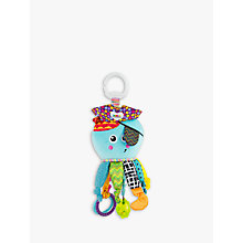 Buy Lamaze Play and Grow Captain Calamari Online at johnlewis.com