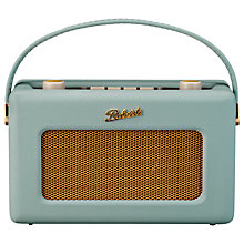 Buy ROBERTS Revival RD60 DAB Digital Radio Online at johnlewis.com