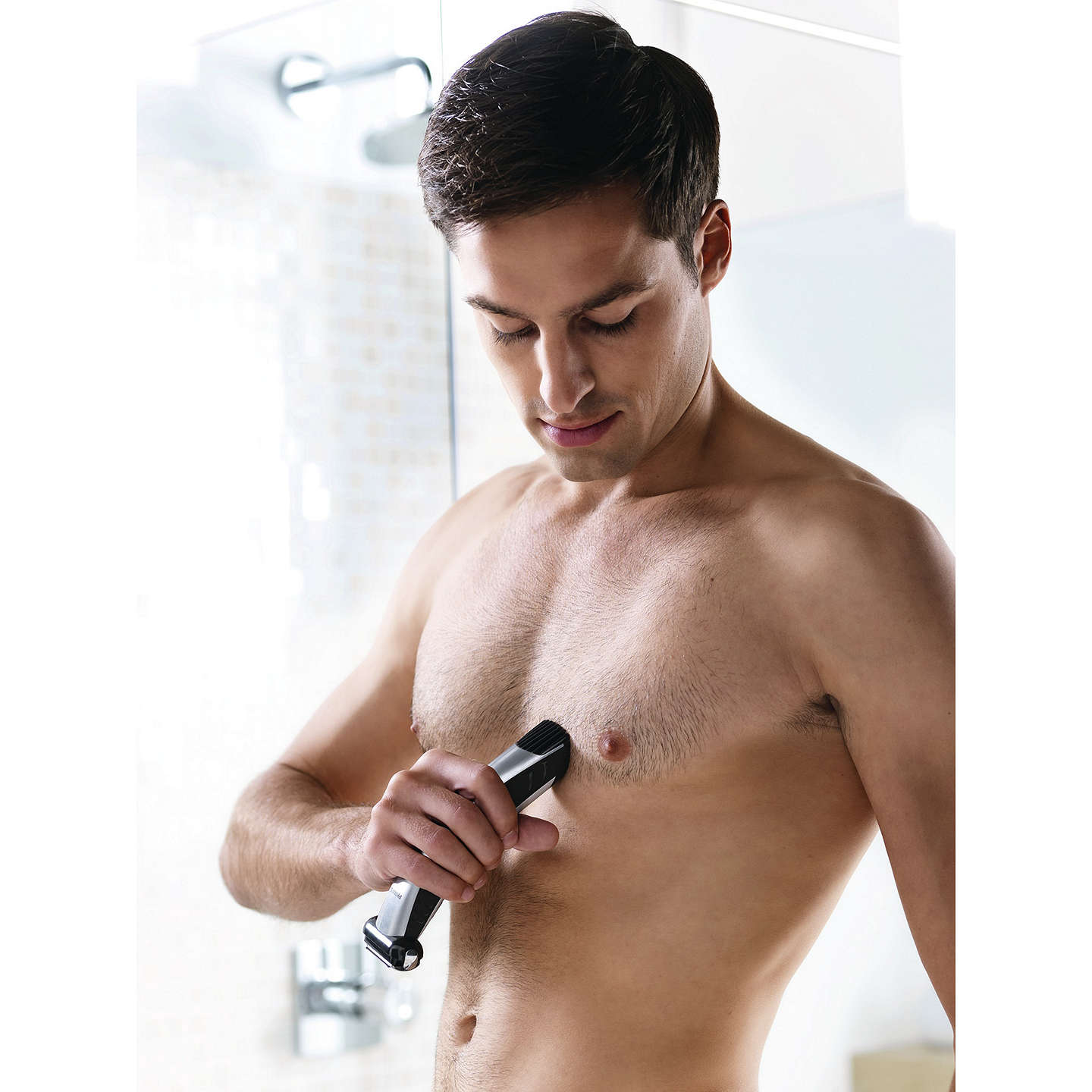BuyPhilips TT2040/00 Total Bodygrooming System Online at johnlewis.com