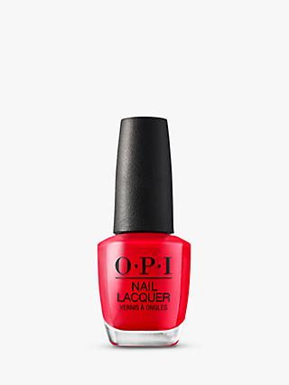 OPI Nails - Nail Lacquer - Oranges