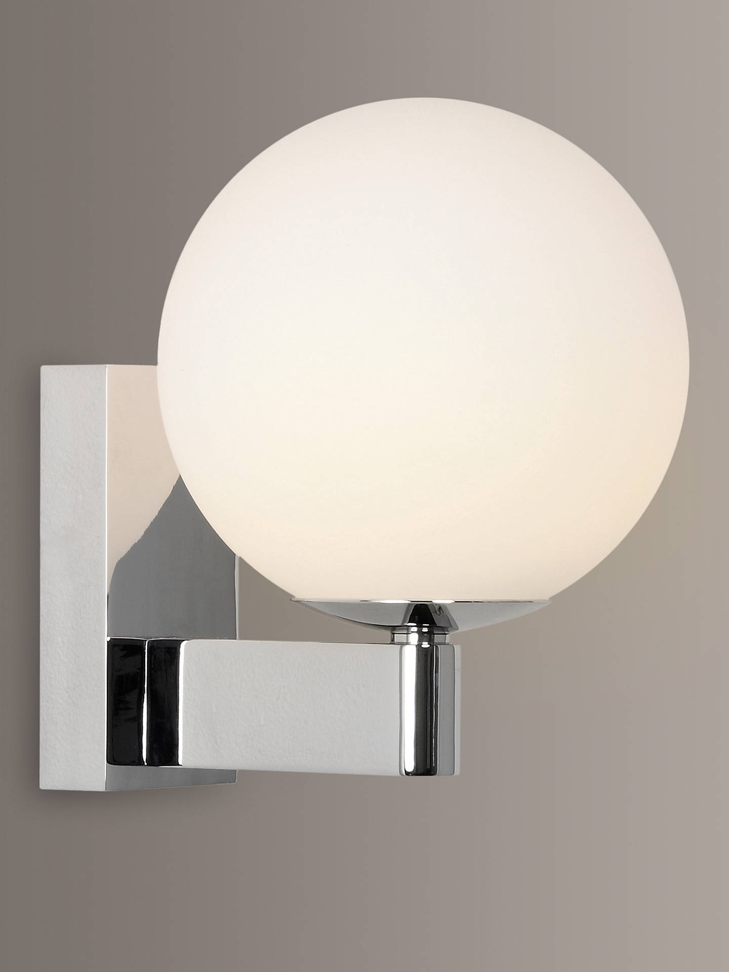 Astro Sagara Bathroom Wall Light At