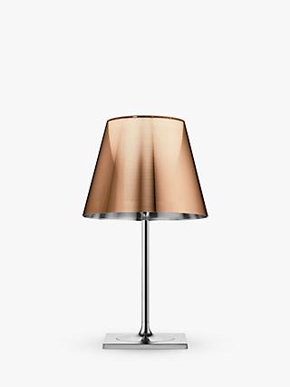 Flos KTribe T2 Table Lamp, Bronze