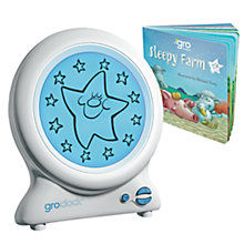 Buy Gro-Clock Online at johnlewis.com