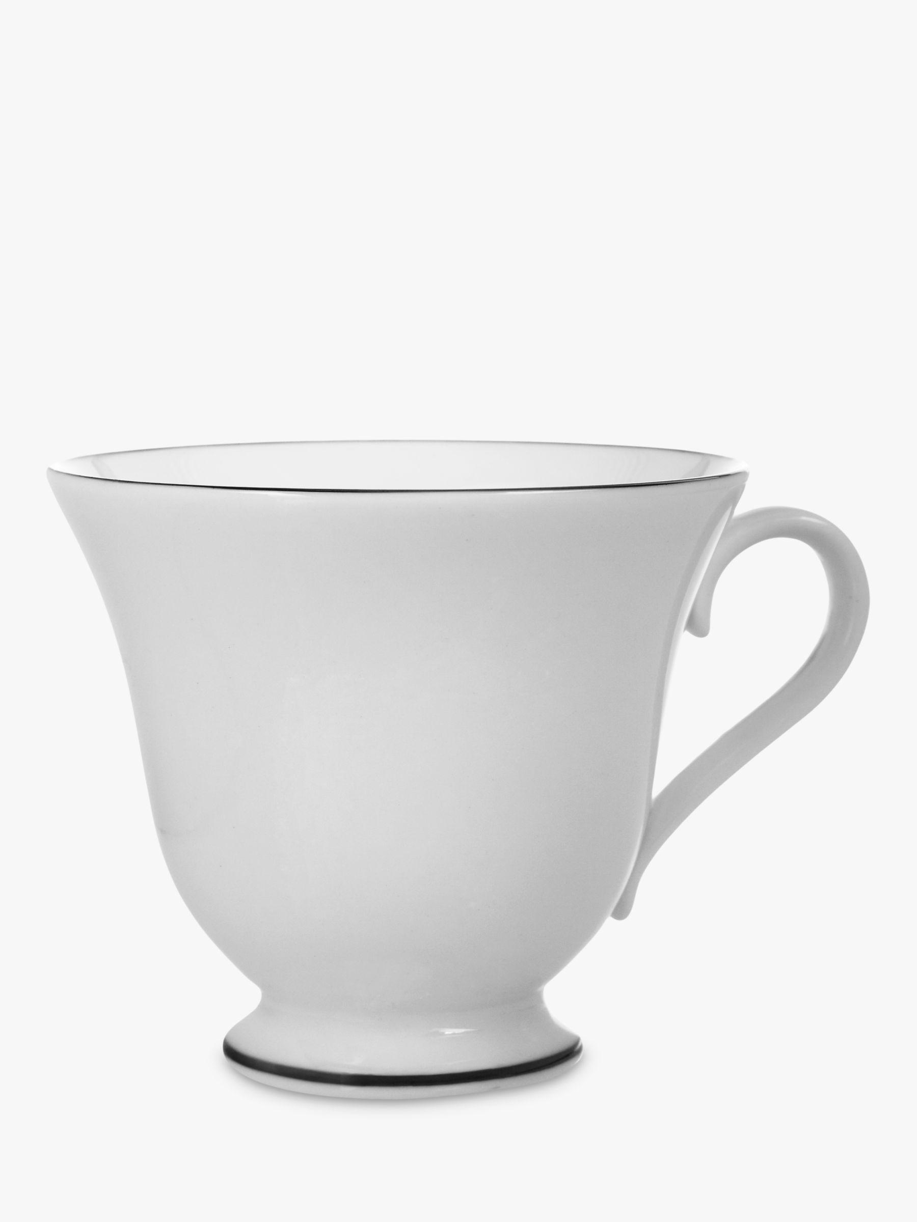 Wedgwood Wedgwood Signet Platinum Tea Cup