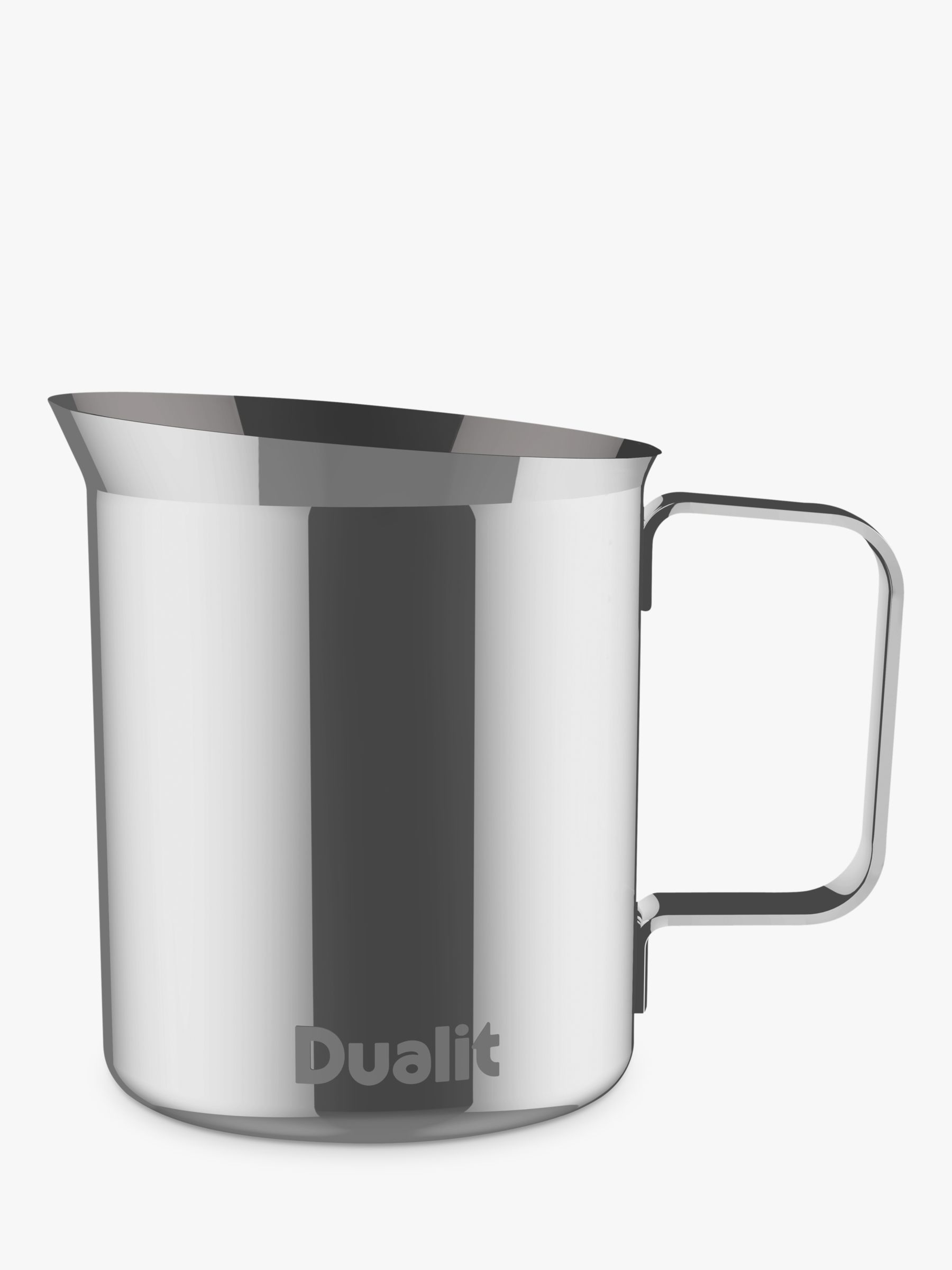 Dualit Dualit 85101 Stainless Steel Frothing Jug