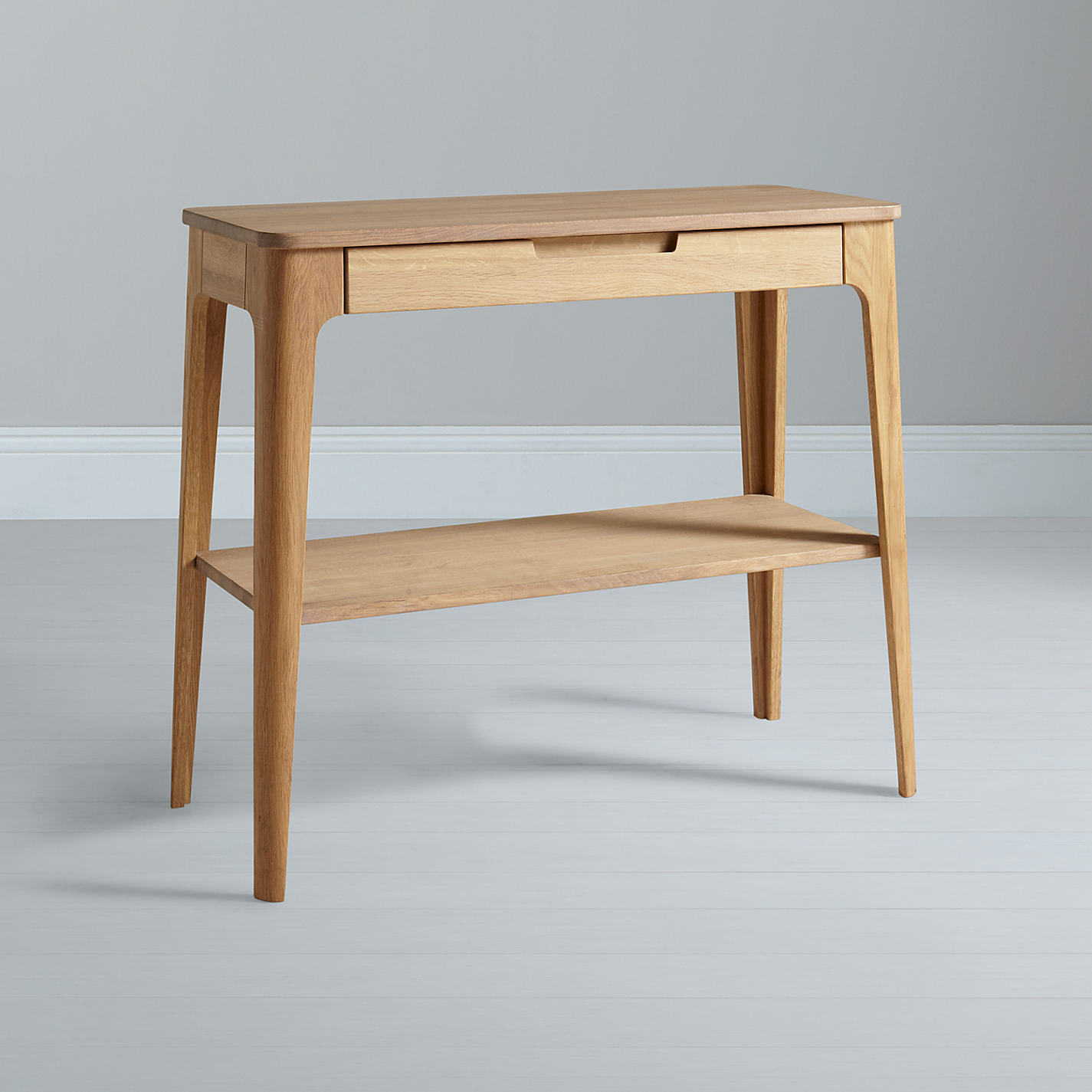 Buy ebbe gehl for john lewis mira console table john lewis buy ebbe gehl for john lewis mira console table online at johnlewis geotapseo Image collections