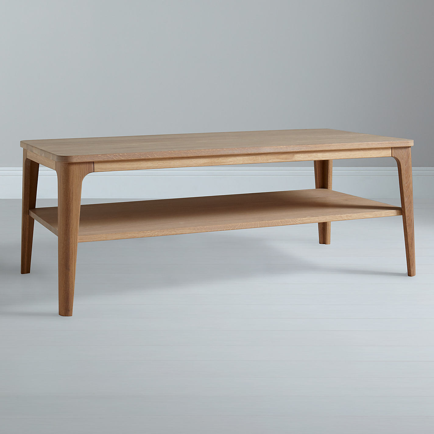 Buy Ebbe Gehl for John Lewis Mira Coffee Table