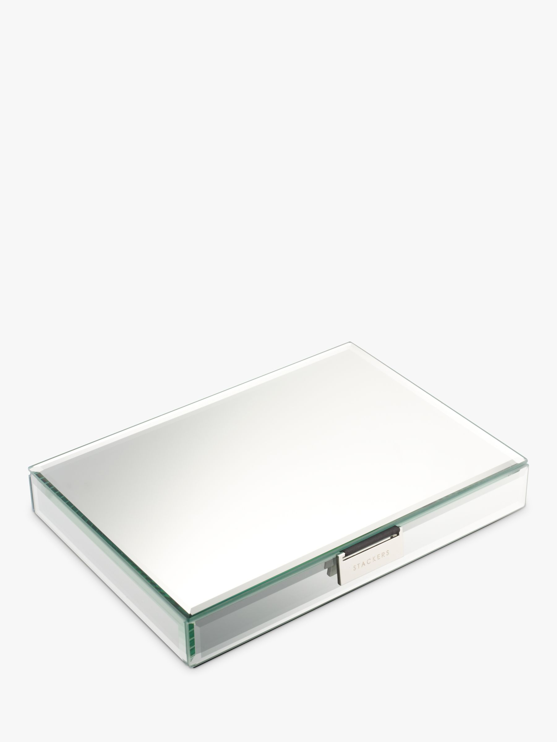 Stackers Stackers Glass Jewellery Box Lid