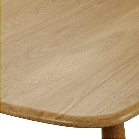 Buy ercol for John Lewis Chiltern 4 Seater Dining Table Online at johnlewis.com