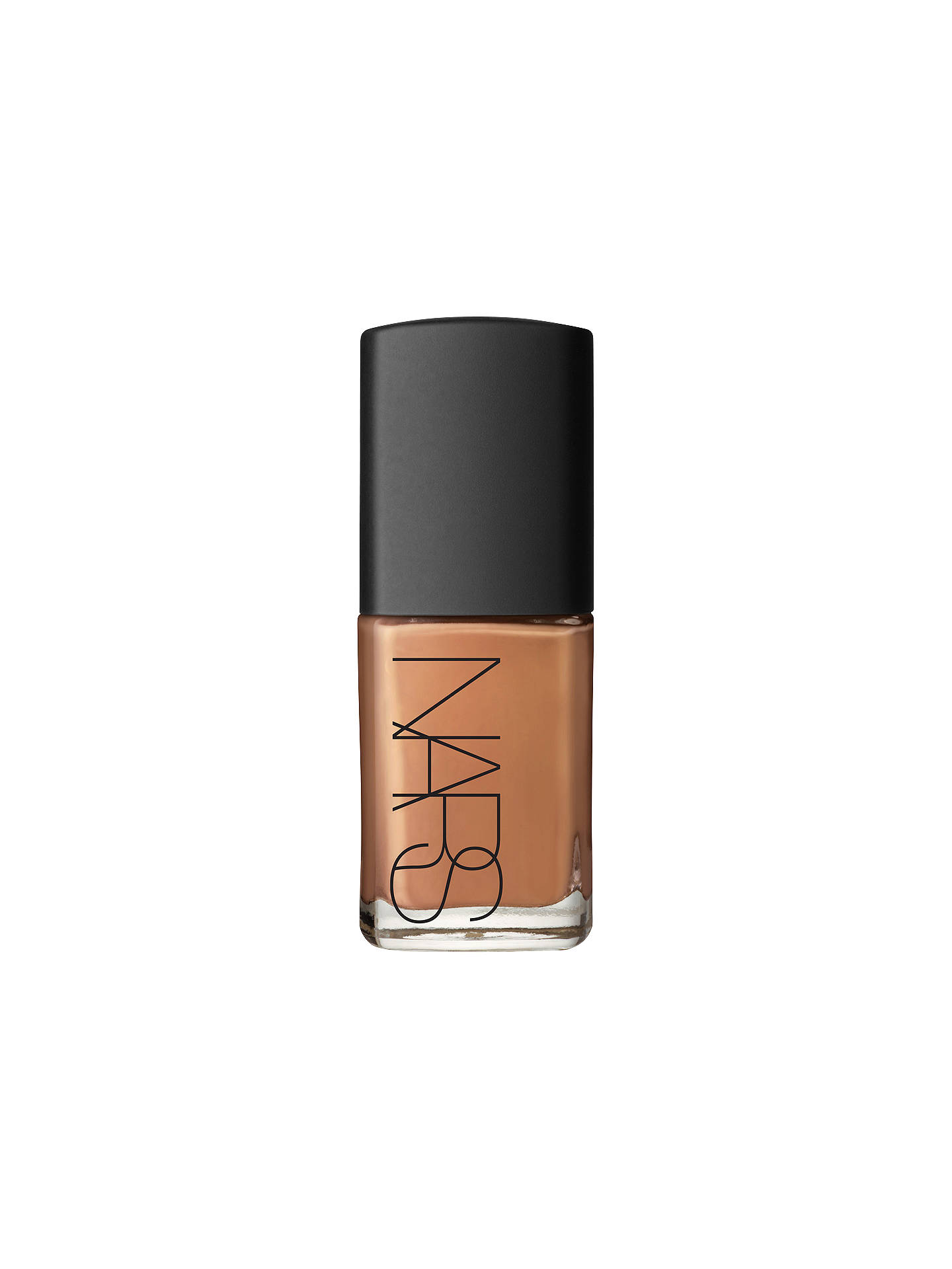 Buy NARS Sheer Glow Foundation, New Orleans Online at johnlewis.com