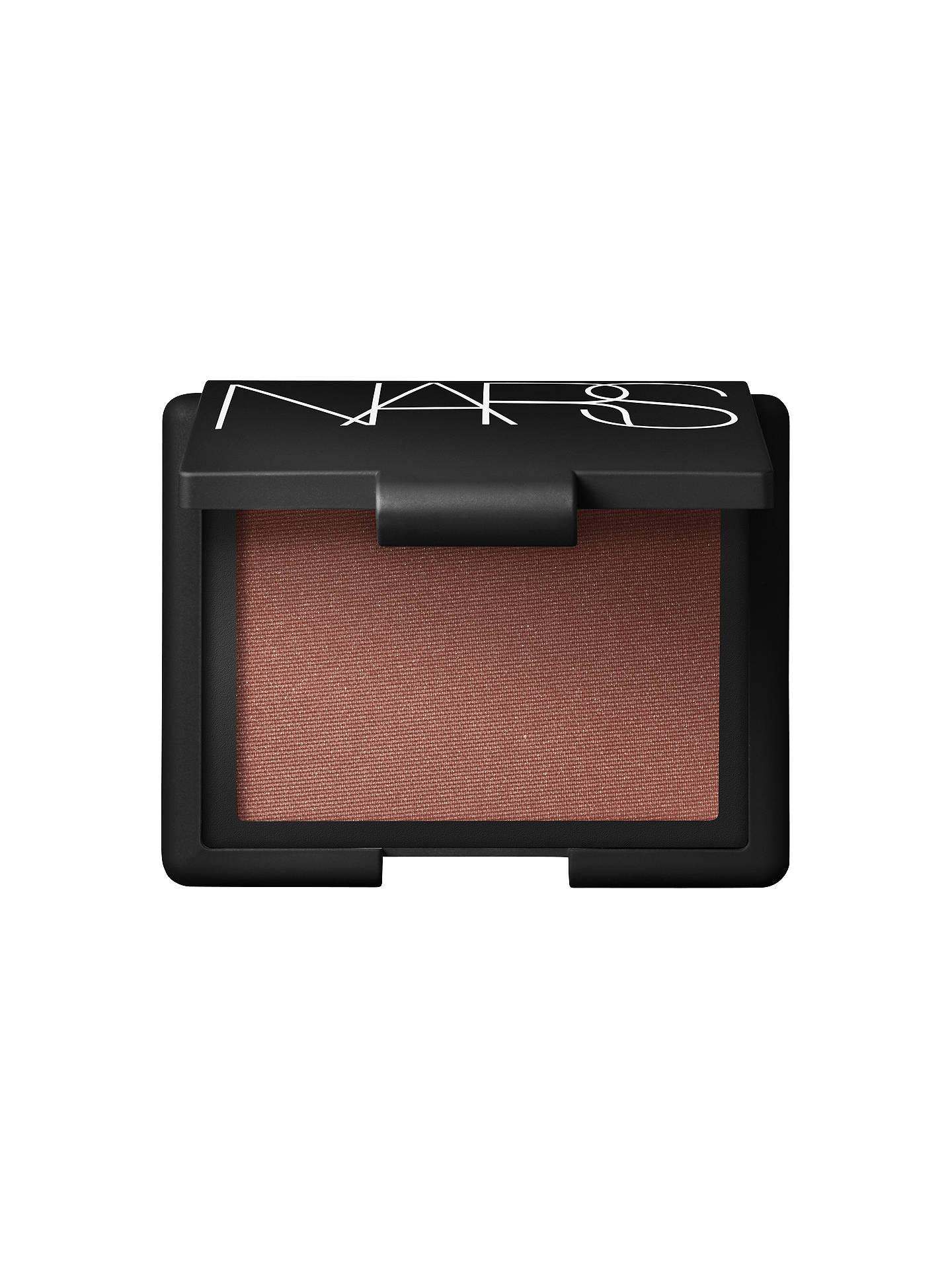 NARS Cosmetics Blush  Gaiety reviews photos ingredients
