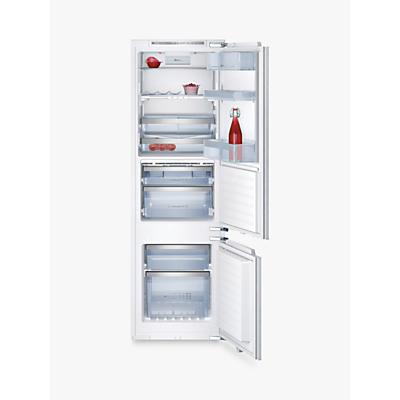 Neff K8345X0 Integrated Fridge Freezer A Energy Rating 56cm Wide