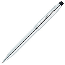 Buy Cross Century II Pencil, Chrome Online at johnlewis.com