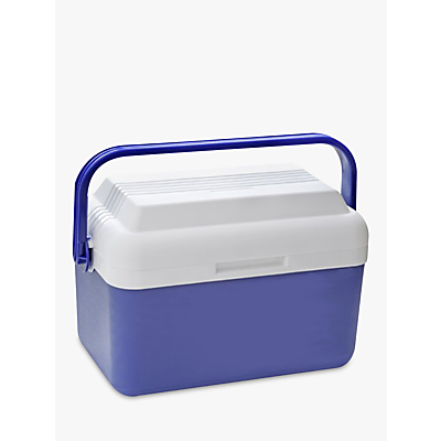 John Lewis Cooler Box, 8L