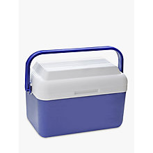 Buy John Lewis Cooler Box, 8L Online at johnlewis.com