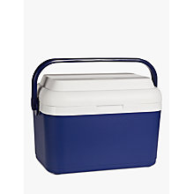 Buy John Lewis Cooler Box, 22L Online at johnlewis.com