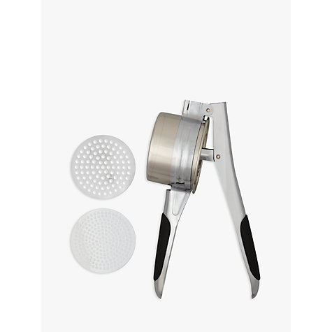 Buy John Lewis Potato Ricer Online at johnlewis.com