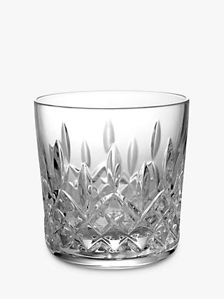 Waterford Cut Lead Crystal Lismore Tumbler, 250ml, Clear