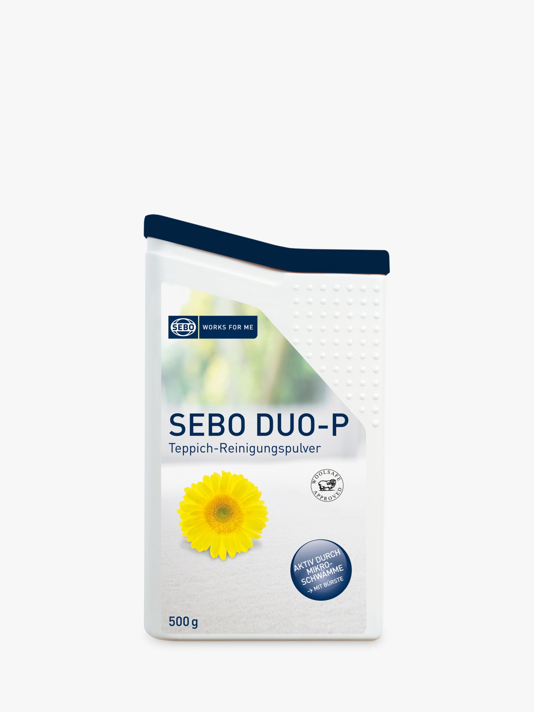 Sebo SEBO 0478 duo-P Clean Box