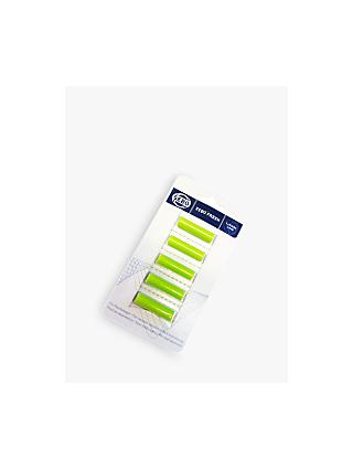 Sebo 0496 Air Fresh, Pack of 5