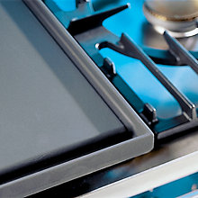Buy Lacanche GSL Flat Griddle Plate Online at johnlewis.com