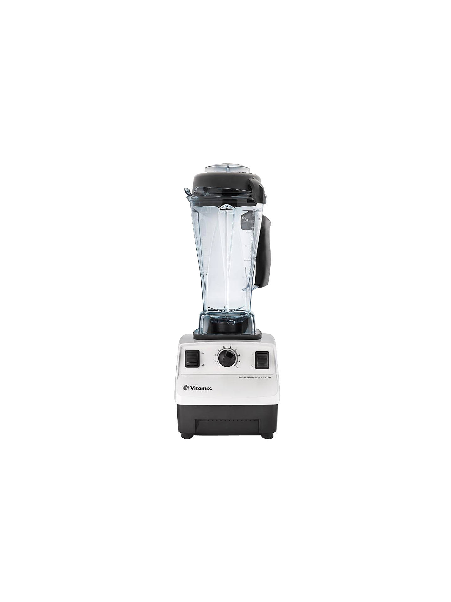 BuyVitamix® 010230 Blender, White Online at johnlewis.com