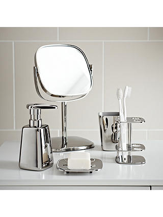 Buy Robert Welch Burford Toothbrush Holder Online at johnlewis.com