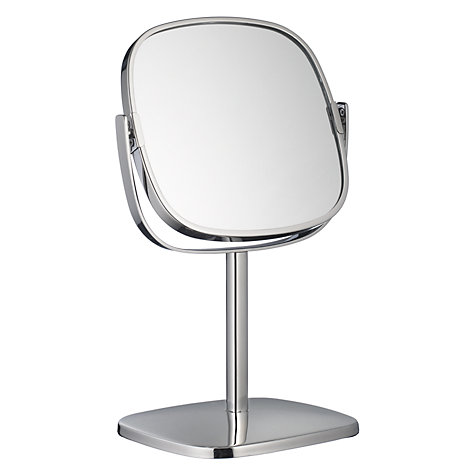 Buy Robert Welch Burford Pedestal Mirror Online at johnlewis.com
