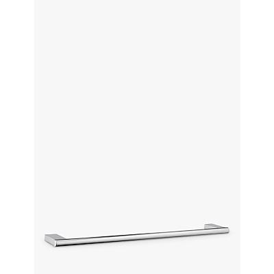 Image of John Lewis Opus Single Towel Rail