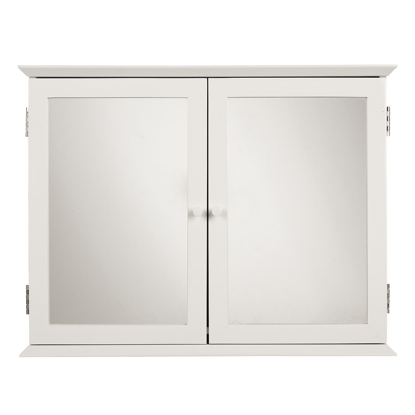 buy john lewis st ives double mirrored bathroom cabinet online at johnlewiscom - Bathroom Cabinets John Lewis