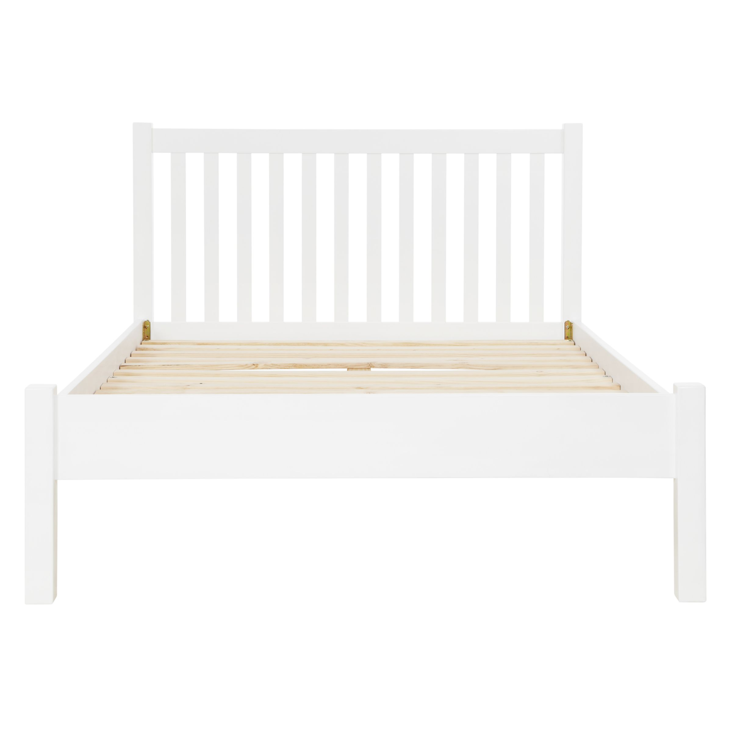 Buy John Lewis Wilton Bed Frame Double John Lewis