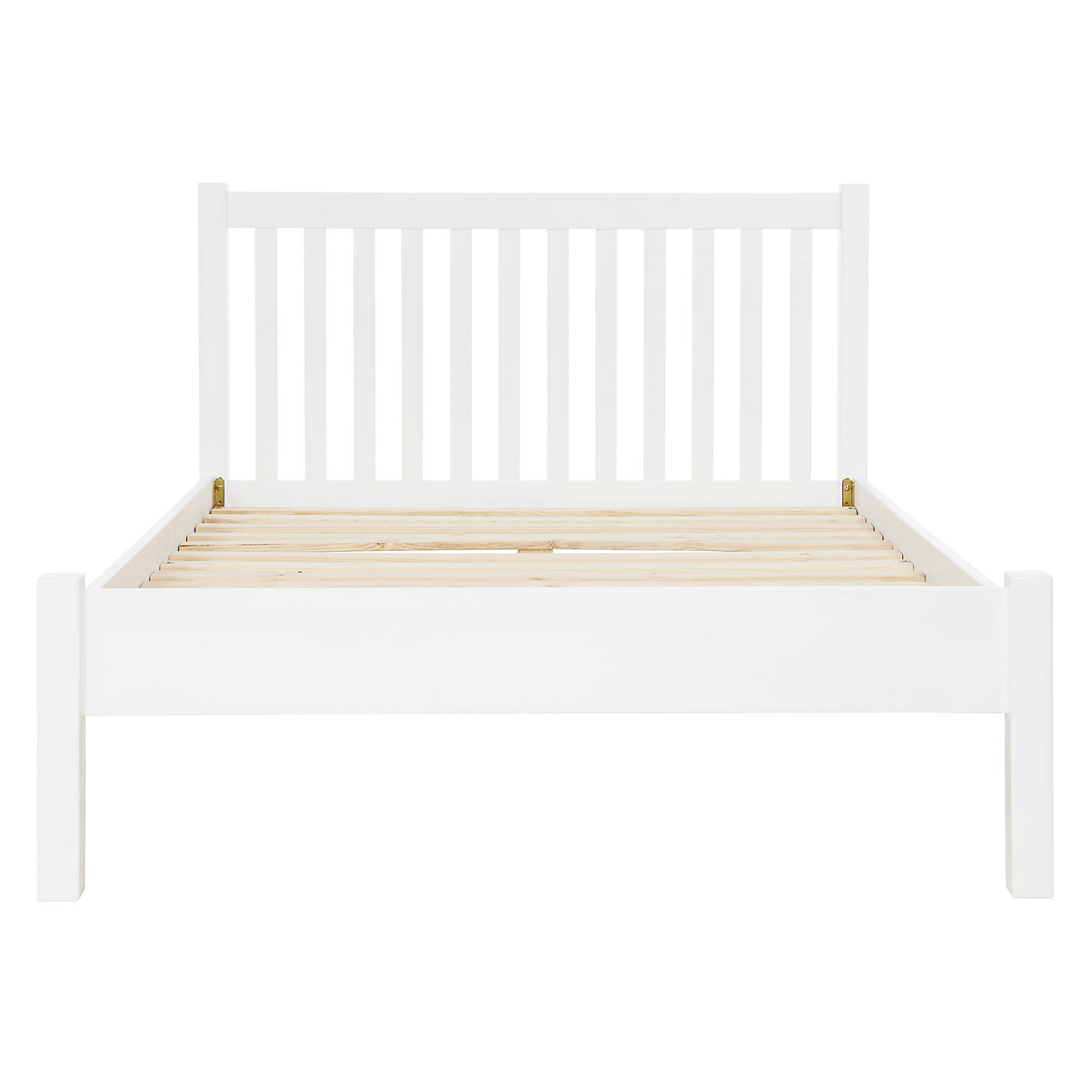 buy john lewis wilton bed frame double  john lewis -  buy john lewis wilton bed frame double online at johnlewiscom