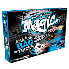 Buy Marvins Magic: Mind Blowing Bag of Tricks Online at johnlewis.com