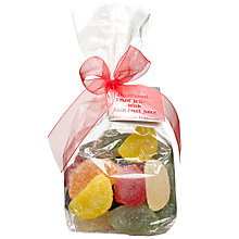 Buy Ambassadors of London Fruit Jellies, 270g Online at johnlewis.com