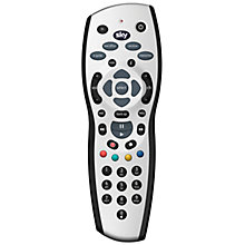 Buy Sky HD 120 Remote Control Online at johnlewis.com