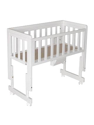 bedside crib troll