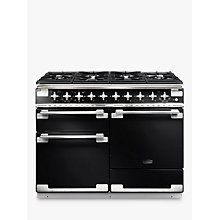 Buy Rangemaster Elise 110 Dual Fuel Range Cooker Online at johnlewis.com