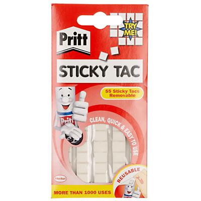 Pritt White Tac