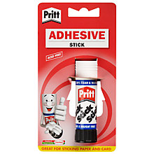 Buy Pritt Stick, Medium, 20g Online at johnlewis.com