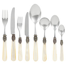 Buy Vintage Ivory Cutlery Online at johnlewis.com