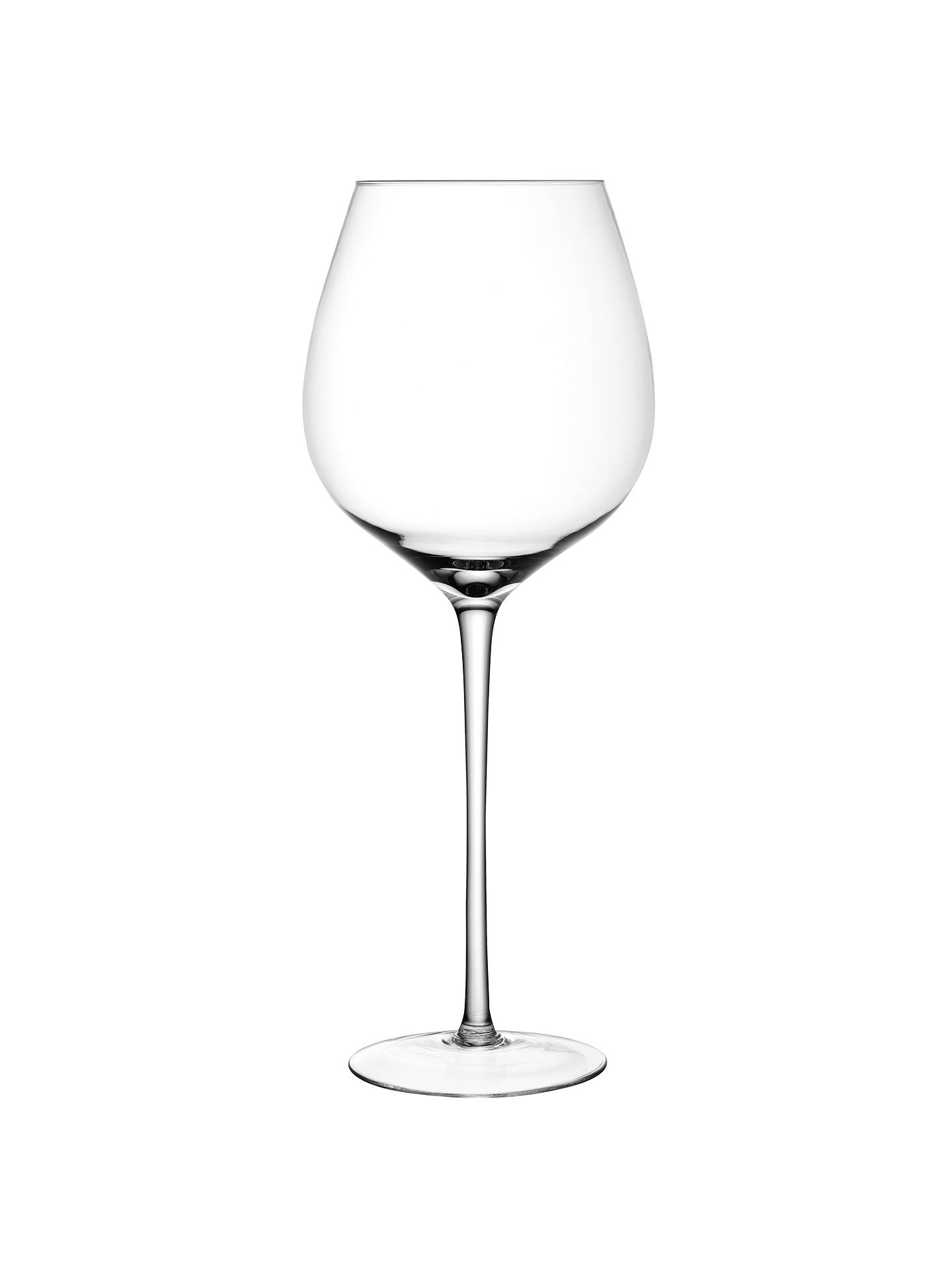 Buy LSA International Maxa Giant Wine Glass, 1.8L Online at johnlewis.com
