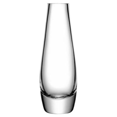 LSA International Flower Single Stem Vase, H17cm