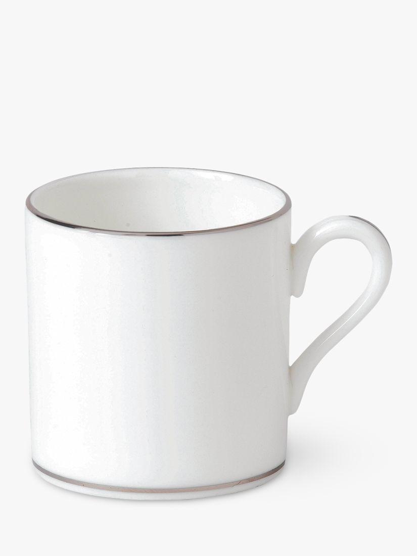Wedgwood Wedgwood Signet Platinum, Coffee Cup