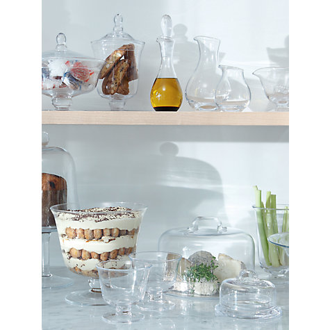 Buy LSA International Serve Glassware Online at johnlewis.com