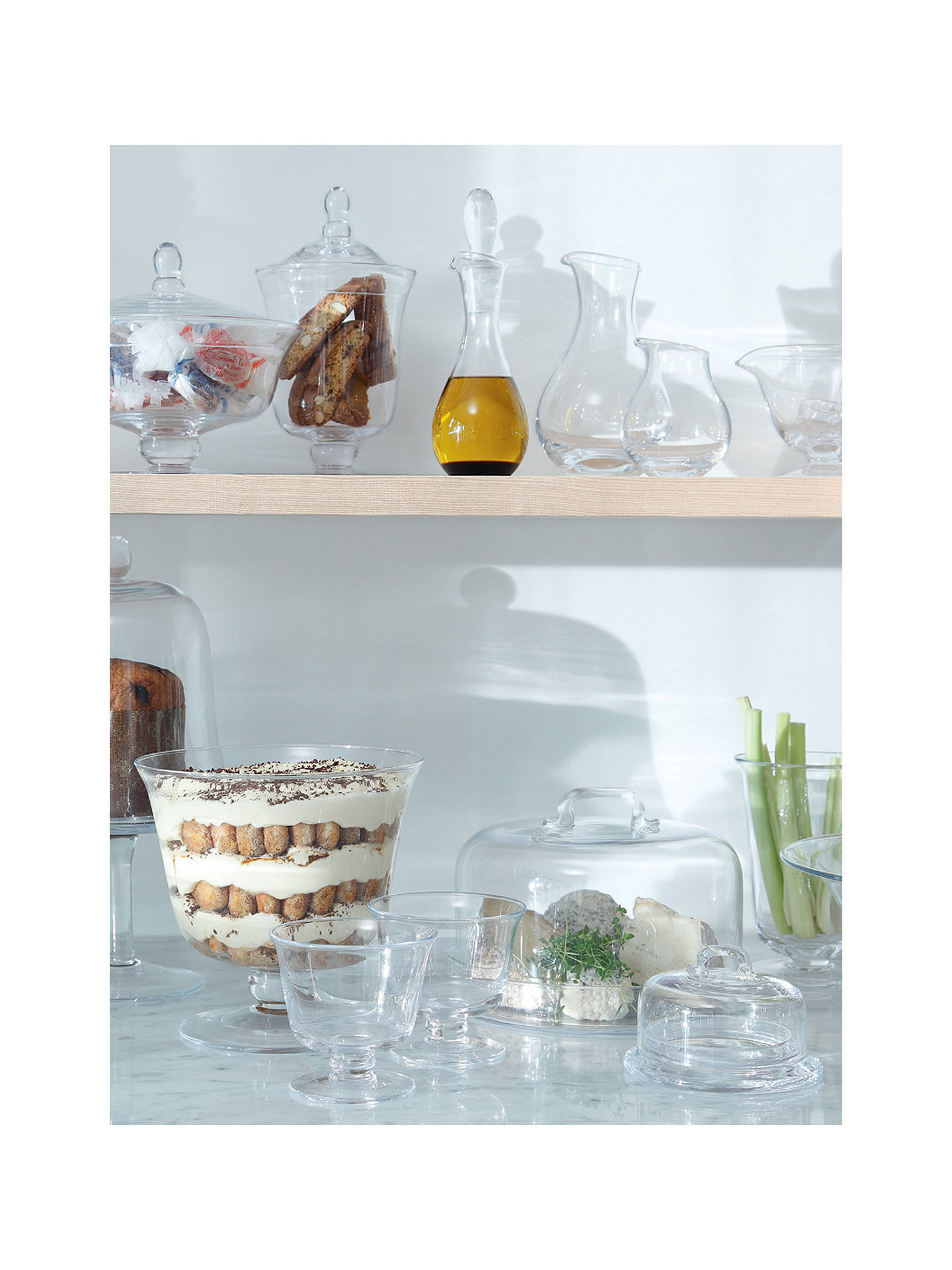BuyLSA International Serve Oil/Vinegar Bottle, 300ml Online at johnlewis.com