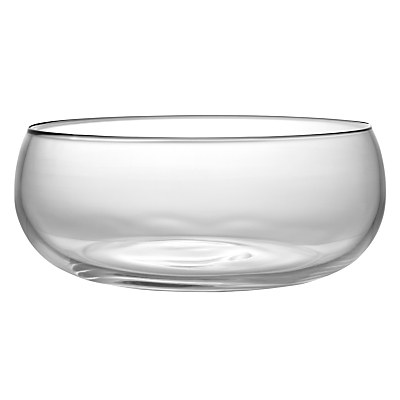 Product photo of Lsa international serve low bowl