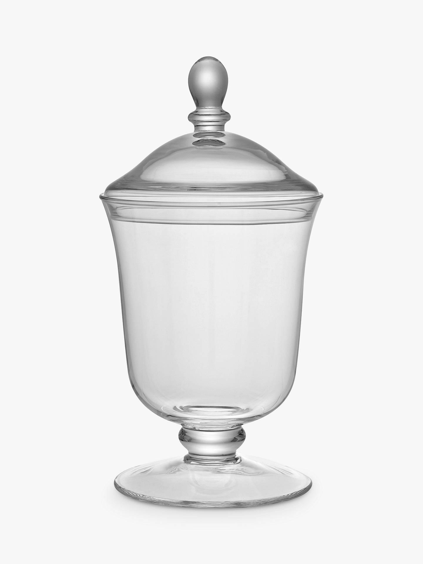 Buy LSA International Serve Bonbon Jar Online at johnlewis.com
