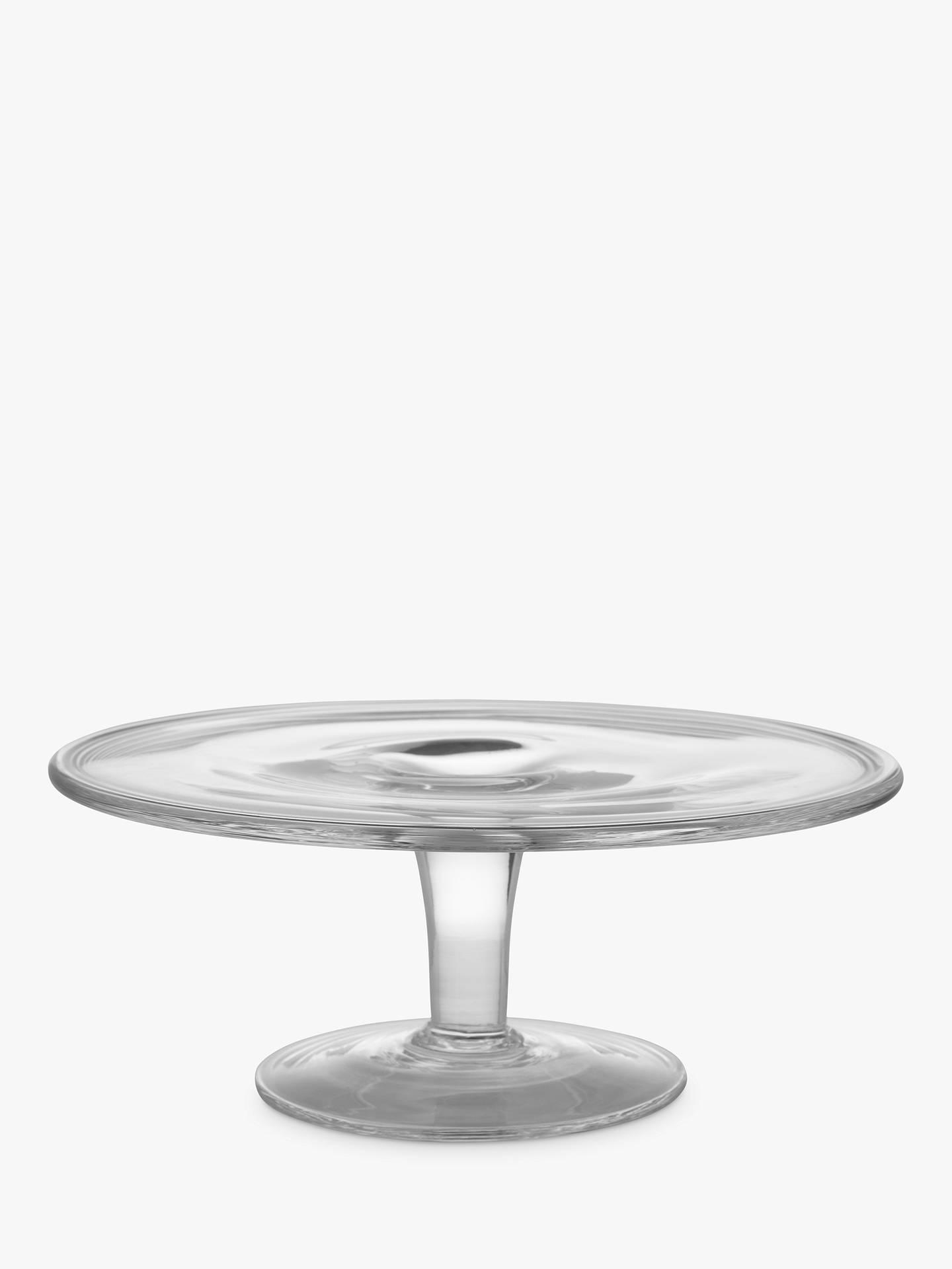 lsa international serve cake stand at john lewis partners. Black Bedroom Furniture Sets. Home Design Ideas