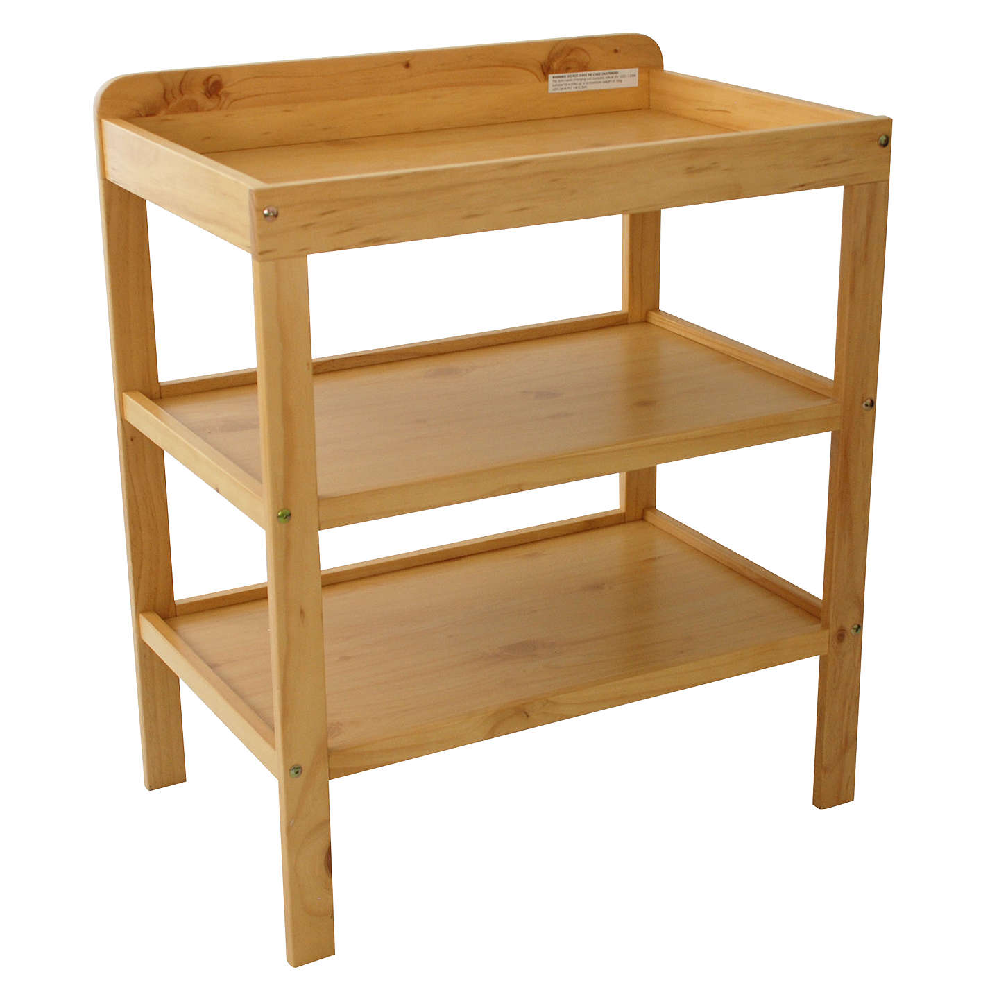 Charmant BuyJohn Lewis Changing Table, Natural Online At Johnlewis.com